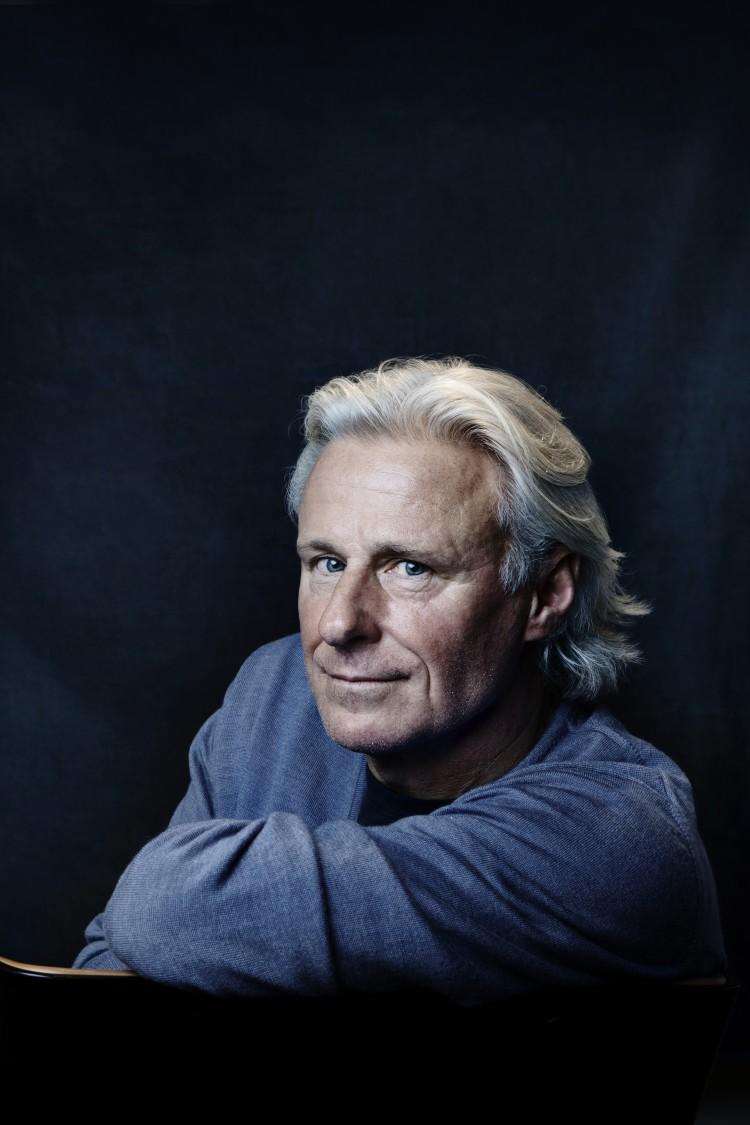 Björn Borg, Bjorn Borg, Tennis, legend
